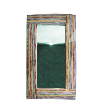 Espejo De Pared Lempicka Giorno