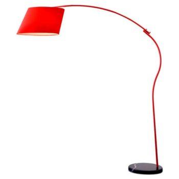 Lámpara De Piso Extravagance Redshifft
