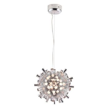 Lámpara Colgante Extravagance Meteorite