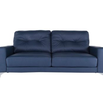 Sofá Azul Aura Akhia