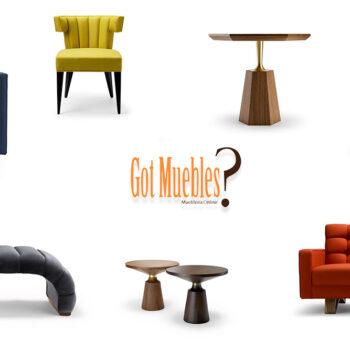 Muebles de Marca